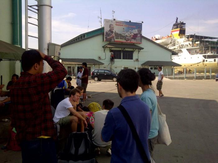 Balada ke Karimun Jawa: Let's Get Lost! –Part-1