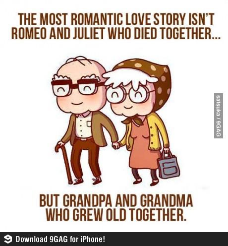 Cinta itu, ini.. :) Setujuh!